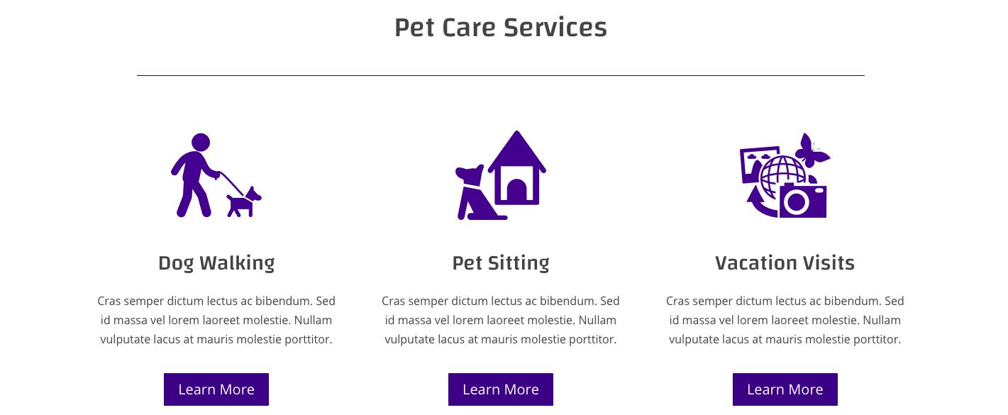 New Website Setup Form 5